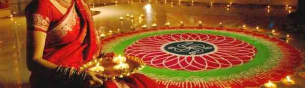 All about Diwali! The Festival of Lights
