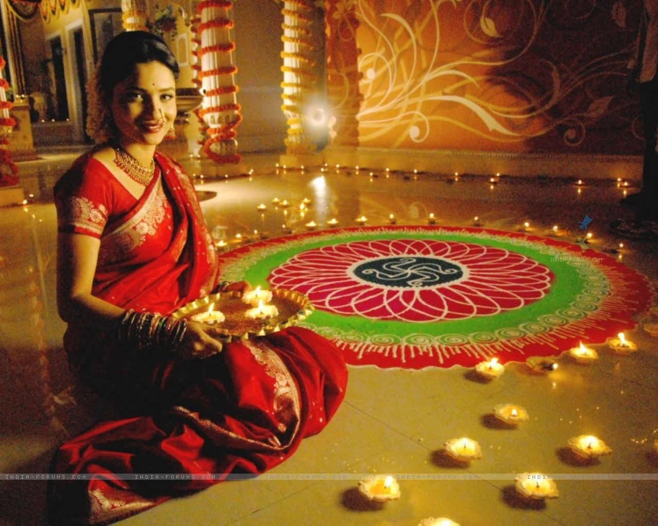 All about Diwali! The Festival of Lights ← Hostel Smyle Inn
