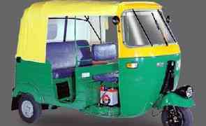 Tips on travelling in auto rickshaw in Delhi