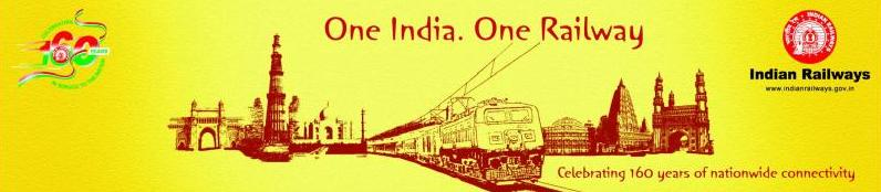 Wait list on Indian Trains