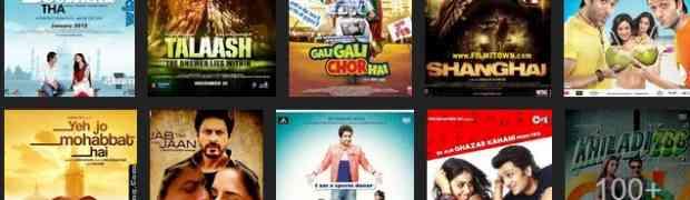 Top five cinemas around Paharganj area