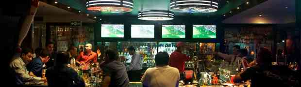 Entertainment and Nightlife in Delhi