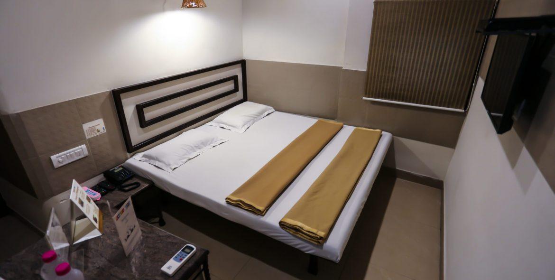 Smyle Inn Standard room