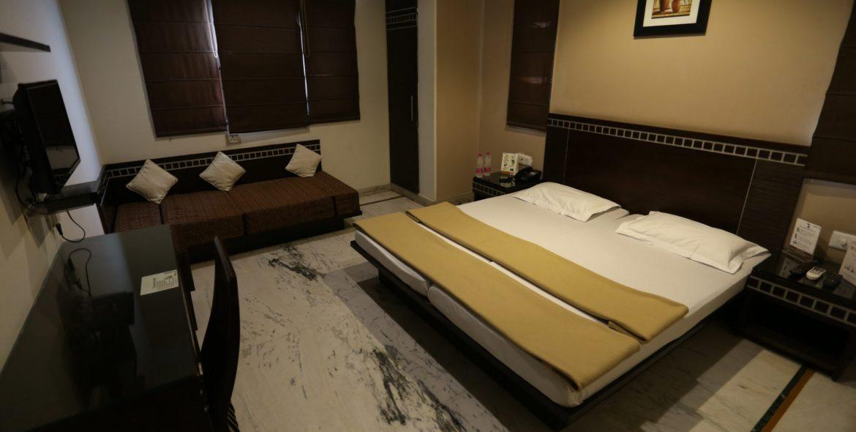 Superior Room Smyle Inn