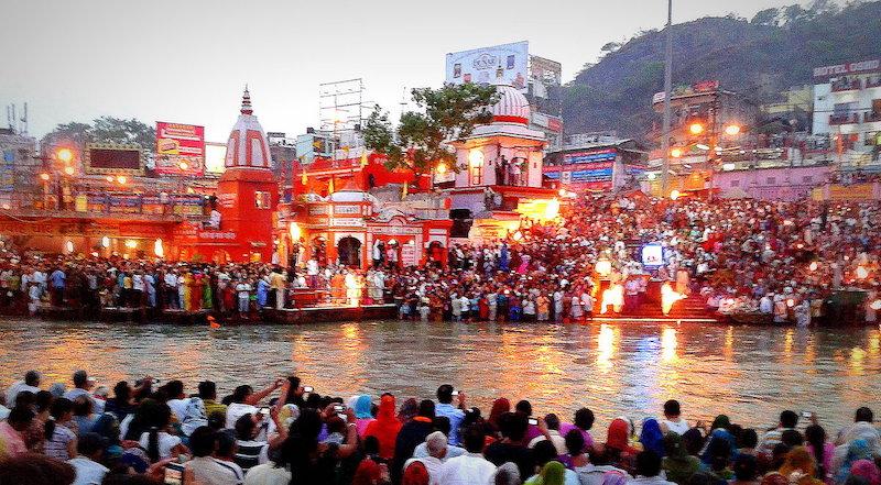 Haridwar - Short trip from Delhi